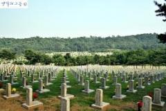 국군묘지1