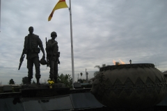 베트남참전비1