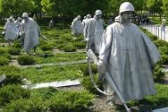한국전 참전비